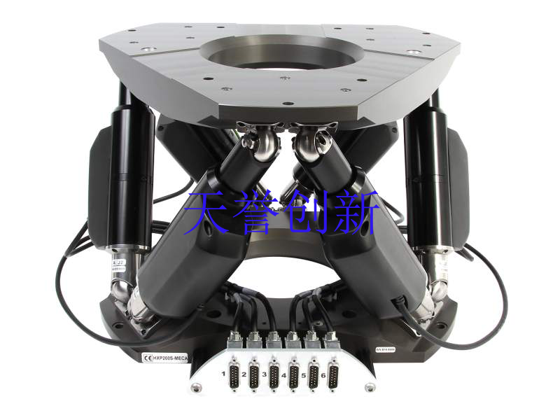 newport 85KG六自由度微米ding